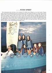 Page 17, 1973 Edition, Airline High School - Valhalla Yearbook (Bossier City, LA) online yearbook collection