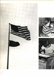 Page 6, 1973 Edition, Airline High School - Valhalla Yearbook (Bossier City, LA) online yearbook collection