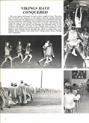 Page 8, 1973 Edition, Airline High School - Valhalla Yearbook (Bossier City, LA) online yearbook collection