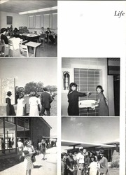 Page 10, 1966 Edition, Northside High School - Thor Yearbook (Lafayette, LA) online yearbook collection