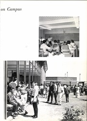 Page 11, 1966 Edition, Northside High School - Thor Yearbook (Lafayette, LA) online yearbook collection