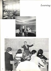 Page 12, 1966 Edition, Northside High School - Thor Yearbook (Lafayette, LA) online yearbook collection