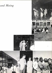Page 15, 1966 Edition, Northside High School - Thor Yearbook (Lafayette, LA) online yearbook collection