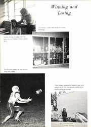 Page 16, 1966 Edition, Northside High School - Thor Yearbook (Lafayette, LA) online yearbook collection