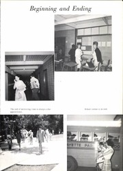 Page 17, 1966 Edition, Northside High School - Thor Yearbook (Lafayette, LA) online yearbook collection