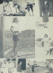 Page 15, 1948 Edition, Sulphur High School - Tornado Yearbook (Sulphur, LA) online yearbook collection