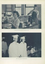 Page 17, 1948 Edition, Sulphur High School - Tornado Yearbook (Sulphur, LA) online yearbook collection