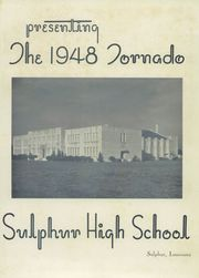 Page 5, 1948 Edition, Sulphur High School - Tornado Yearbook (Sulphur, LA) online yearbook collection