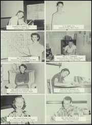 Page 15, 1953 Edition, Sulphur High School - Tornado Yearbook (Sulphur, LA) online yearbook collection
