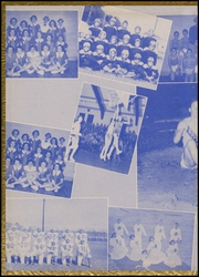 Page 2, 1953 Edition, Sulphur High School - Tornado Yearbook (Sulphur, LA) online yearbook collection