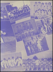 Page 3, 1953 Edition, Sulphur High School - Tornado Yearbook (Sulphur, LA) online yearbook collection