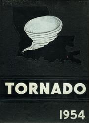 Page 1, 1954 Edition, Sulphur High School - Tornado Yearbook (Sulphur, LA) online yearbook collection