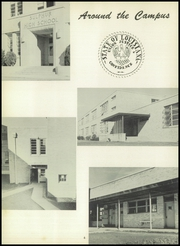 Page 10, 1954 Edition, Sulphur High School - Tornado Yearbook (Sulphur, LA) online yearbook collection