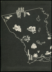 Page 2, 1954 Edition, Sulphur High School - Tornado Yearbook (Sulphur, LA) online yearbook collection
