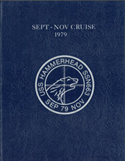 1979 Edition, Hammerhead (SSN 663) - Naval Cruise Book