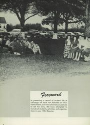 Page 10, 1954 Edition, LaGrange High School - Resume Yearbook (Lake Charles, LA) online yearbook collection