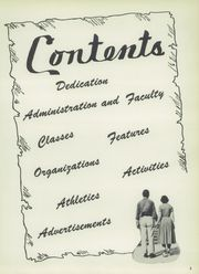 Page 11, 1954 Edition, LaGrange High School - Resume Yearbook (Lake Charles, LA) online yearbook collection