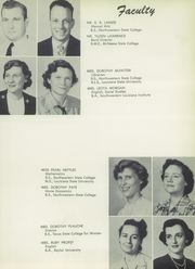 Page 17, 1954 Edition, LaGrange High School - Resume Yearbook (Lake Charles, LA) online yearbook collection