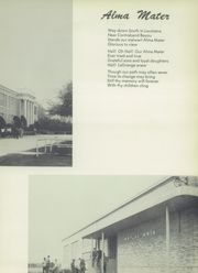 Page 9, 1954 Edition, LaGrange High School - Resume Yearbook (Lake Charles, LA) online yearbook collection