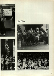 Page 17, 1976 Edition, LaGrange High School - Resume Yearbook (Lake Charles, LA) online yearbook collection