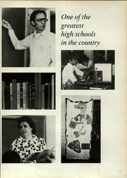 Page 9, 1976 Edition, LaGrange High School - Resume Yearbook (Lake Charles, LA) online yearbook collection