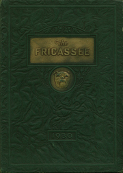 Baton Rouge High School - Fricassee Yearbook (Baton Rouge, LA) online yearbook collection, 1930 Edition, Page 1