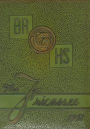 Baton Rouge High School - Fricassee Yearbook (Baton Rouge, LA) online yearbook collection, 1951 Edition, Page 1