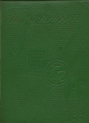 Baton Rouge High School - Fricassee Yearbook (Baton Rouge, LA) online yearbook collection, 1954 Edition, Page 1