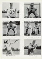 Page 126, 1957 Edition, Baton Rouge High School - Fricassee Yearbook (Baton Rouge, LA) online yearbook collection