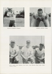 Page 128, 1957 Edition, Baton Rouge High School - Fricassee Yearbook (Baton Rouge, LA) online yearbook collection
