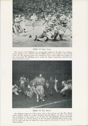 Page 129, 1957 Edition, Baton Rouge High School - Fricassee Yearbook (Baton Rouge, LA) online yearbook collection
