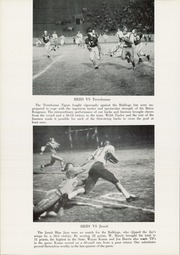 Page 130, 1957 Edition, Baton Rouge High School - Fricassee Yearbook (Baton Rouge, LA) online yearbook collection