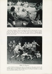 Page 131, 1957 Edition, Baton Rouge High School - Fricassee Yearbook (Baton Rouge, LA) online yearbook collection