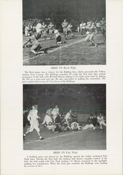 Page 132, 1957 Edition, Baton Rouge High School - Fricassee Yearbook (Baton Rouge, LA) online yearbook collection