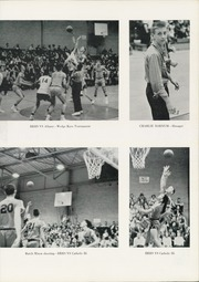 Page 135, 1957 Edition, Baton Rouge High School - Fricassee Yearbook (Baton Rouge, LA) online yearbook collection