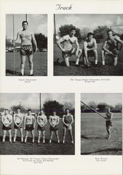 Page 138, 1957 Edition, Baton Rouge High School - Fricassee Yearbook (Baton Rouge, LA) online yearbook collection