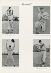 Page 142, 1957 Edition, Baton Rouge High School - Fricassee Yearbook (Baton Rouge, LA) online yearbook collection