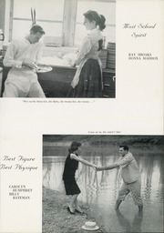 Page 77, 1957 Edition, Baton Rouge High School - Fricassee Yearbook (Baton Rouge, LA) online yearbook collection