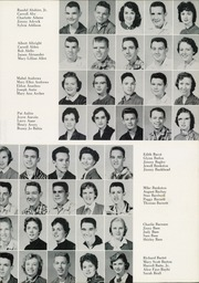 Page 81, 1957 Edition, Baton Rouge High School - Fricassee Yearbook (Baton Rouge, LA) online yearbook collection
