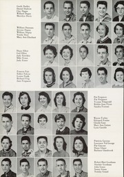 Page 84, 1957 Edition, Baton Rouge High School - Fricassee Yearbook (Baton Rouge, LA) online yearbook collection