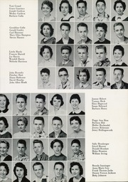 Page 85, 1957 Edition, Baton Rouge High School - Fricassee Yearbook (Baton Rouge, LA) online yearbook collection