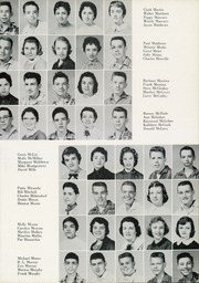 Page 87, 1957 Edition, Baton Rouge High School - Fricassee Yearbook (Baton Rouge, LA) online yearbook collection