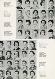Page 89, 1957 Edition, Baton Rouge High School - Fricassee Yearbook (Baton Rouge, LA) online yearbook collection