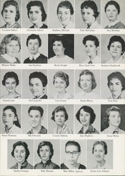 Page 13, 1958 Edition, Baton Rouge High School - Fricassee Yearbook (Baton Rouge, LA) online yearbook collection