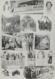 Page 14, 1958 Edition, Baton Rouge High School - Fricassee Yearbook (Baton Rouge, LA) online yearbook collection