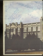 Page 2, 1958 Edition, Baton Rouge High School - Fricassee Yearbook (Baton Rouge, LA) online yearbook collection