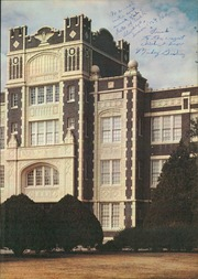 Page 3, 1958 Edition, Baton Rouge High School - Fricassee Yearbook (Baton Rouge, LA) online yearbook collection
