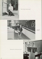 Page 10, 1959 Edition, Baton Rouge High School - Fricassee Yearbook (Baton Rouge, LA) online yearbook collection