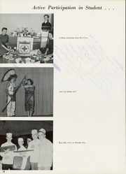 Page 14, 1959 Edition, Baton Rouge High School - Fricassee Yearbook (Baton Rouge, LA) online yearbook collection