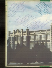 Page 2, 1959 Edition, Baton Rouge High School - Fricassee Yearbook (Baton Rouge, LA) online yearbook collection